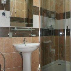 Гостиница Casa del Pozitiff ванная фото 2
