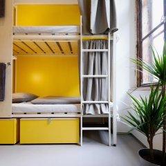Flow Hostel Будапешт в номере