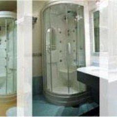 Отель Hostal San Glorio Испания, Сантандер - отзывы, цены и фото номеров - забронировать отель Hostal San Glorio онлайн ванная фото 2