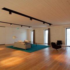 Douro41 Hotel & Spa фитнесс-зал фото 4