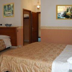 Отель Ristorante Donato 3* Номер Комфорт фото 3