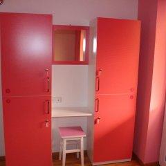 My Corner Hostel Кровать в женском общем номере двухъярусные кровати фото 3