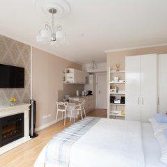 Апартаменты Sofie Apartments комната для гостей фото 5