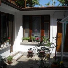 Отель Guest House Marinakievi Поморие балкон
