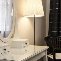 Отель Apartamenty Duo Польша, Познань - отзывы, цены и фото номеров - забронировать отель Apartamenty Duo онлайн удобства в номере фото 2