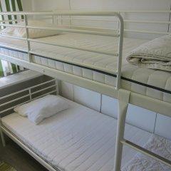 Stadion Hostel Helsinki Номер Эконом с разными типами кроватей (общая ванная комната) фото 2
