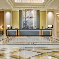 Отель Sofitel Shanghai Hongqiao 5* Президентский люкс с различными типами кроватей фото 2