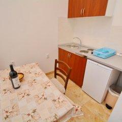 Апартаменты Apartments Marinero Апартаменты с двуспальной кроватью фото 17