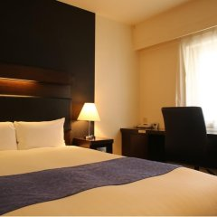 Отель Sunline Hakata Ekimae 3* Стандартный номер