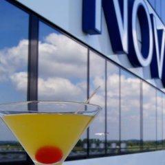 Отель Novotel Muenchen Airport Фрайзинг бассейн фото 2