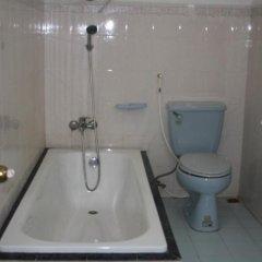 Отель Bich Ngoc Далат ванная