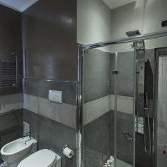 Отель Fabio Massimo Guest House Улучшенный люкс с различными типами кроватей фото 5