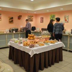 Гостиница Бристоль-Жигули питание фото 2