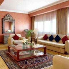Отель Sheraton Casablanca Hotel & Towers Марокко, Касабланка - отзывы, цены и фото номеров - забронировать отель Sheraton Casablanca Hotel & Towers онлайн комната для гостей фото 4