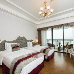 Отель Vinpearl Resort & Spa Ha Long комната для гостей фото 4