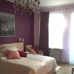 Гостиница Меблированные комнаты Дом Перцова Улучшенный люкс с различными типами кроватей