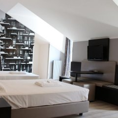 New Generation Hostel Urban Navigli комната для гостей фото 5