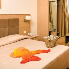Отель Island Resorts Marisol Родос в номере
