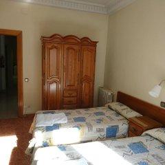 Отель Hostal Retiro комната для гостей фото 3