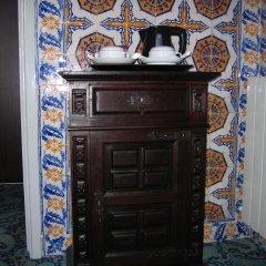 Отель Castelo Santa Catarina 3* Семейный люкс разные типы кроватей фото 6
