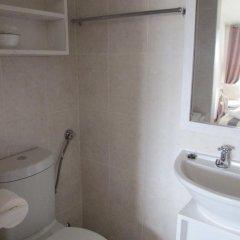 Отель Mermaid Guest House 4* Стандартный номер с различными типами кроватей фото 4