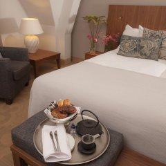 Grand Hotel Ter Duin 4* Апартаменты с различными типами кроватей фото 4