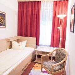 Hotel Giesing 3* Стандартный номер с различными типами кроватей