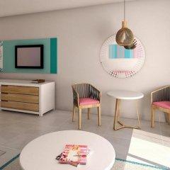 Отель Ocean Vista Azul в номере