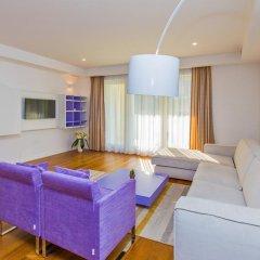 Отель Dubrovnik Luxury Residence-L`Orangerie 4* Улучшенные апартаменты с 2 отдельными кроватями фото 4