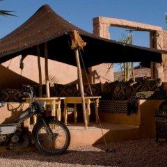 Отель Riad Bouchedor Марокко, Уарзазат - отзывы, цены и фото номеров - забронировать отель Riad Bouchedor онлайн спортивное сооружение