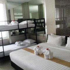 Mandarin Hotel Managed by Centre Point 4* Номер Mandarin connected с различными типами кроватей фото 3