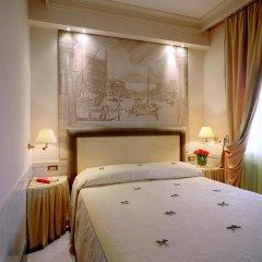 Отель Bauer Palazzo Улучшенный номер с двуспальной кроватью фото 3