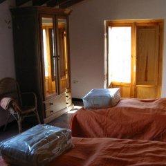 Отель Cortijo Urra комната для гостей фото 2