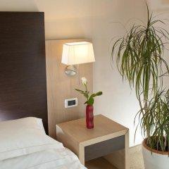 Отель c-hotels Club House Roma 4* Стандартный номер с различными типами кроватей фото 10