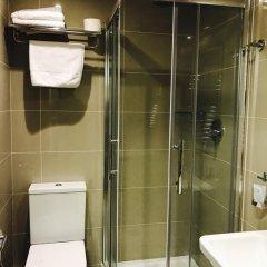 Royal Cambridge Hotel 3* Номер категории Эконом с различными типами кроватей фото 4
