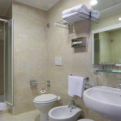 Grand Hotel Tiberio 4* Стандартный номер с различными типами кроватей фото 26