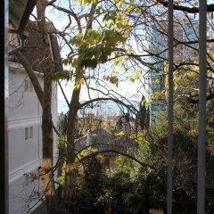 Гостиница Теремок балкон