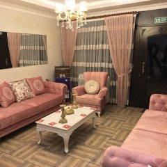 Отель Sarajevo Taksim комната для гостей фото 3