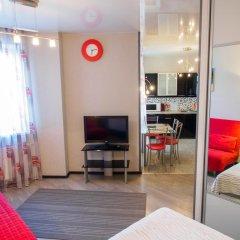Апартаменты Второй Дом Екатеринбург комната для гостей фото 5