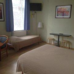 Hotel Les Acteurs комната для гостей фото 2