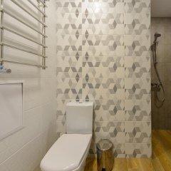 Гостиница Partner Guest House 3* Апартаменты с различными типами кроватей фото 4