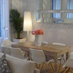 Отель Apartamentos Manzana в номере