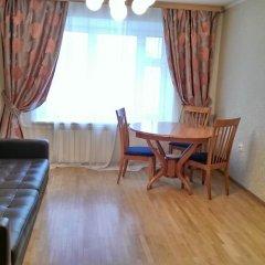 Апартаменты Veteranov 109 Apartment комната для гостей фото 4