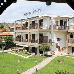 Hotel Areti Ситония фото 5