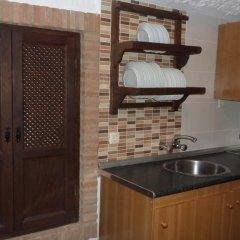 Отель Cuevas de Medinaceli в номере фото 2