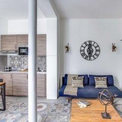 Апартаменты Sweet Inn Apartments - Rue De L'Echiquier в номере