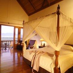 Отель Inle Lake View Resort & Spa 4* Номер Делюкс с различными типами кроватей фото 3