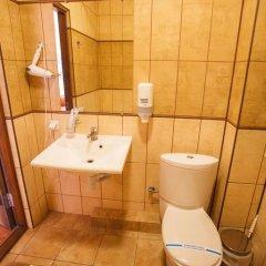 Айвенго Отель 3* Стандартный семейный номер с двуспальной кроватью фото 9