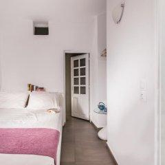Отель Amoudi Villas 2* Апартаменты с различными типами кроватей фото 2