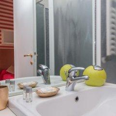 Отель Chez Alice Vatican Стандартный номер с различными типами кроватей фото 12